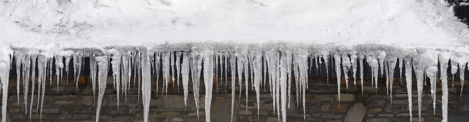 how to prevent roofing leaks caused by ice